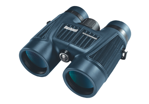 Бинокль Bushnell H2O 10x42 ROOF New