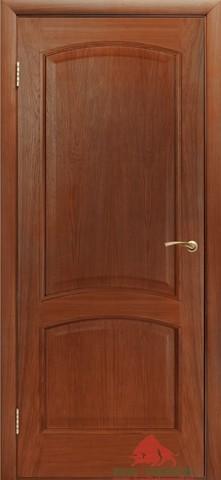 Дверь Двери Белоруссии Капри ПГ, цвет тон, глухая