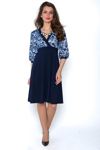 Платье с завышенной талией превратит Вас в античную богиню.  Платье идеально дополнит гардероб любой модницы.