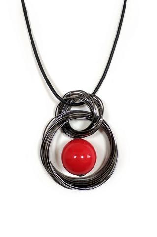 Ожерелье-4925