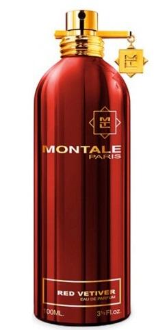 Montale Red Vetyver EDP