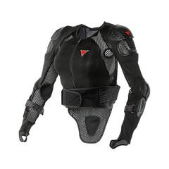 Light Wave Jacket 1 / Женская / Черный