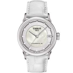 Женские часы Tissot T-Classic Luxury T086.207.16.111.00