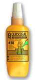 Анаэробный клей-герметик для уплотнения резьбовых соединений QUICKSEAL 430 50гр