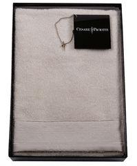 Полотенце 100х150 Cesare Paciotti Vienna слоновой кости