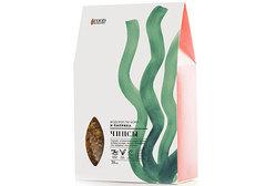 Эко-чипсы из водорослей нори, 70г