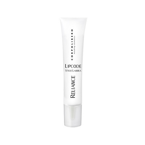 Крем для губ увлажняющий Corpolibero Reliance LipCode 15мл
