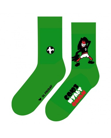 St.Friday Socks Удар-гол!
