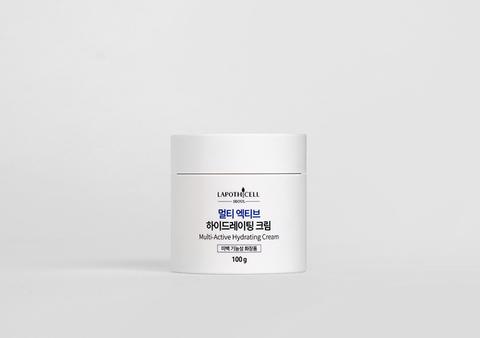 Универсальный увлажняющий крем, 100 мл / Lapothicell Multi-Active Hydrating Cream