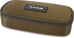 Сумочка для аксессуаров Dakine School Case Dark Olive Dobby
