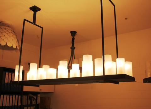replica Kevin Reilly Altar size 150 cm .