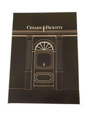 Набор полотенец 2 шт Cesare Paciotti Celebration горчичный