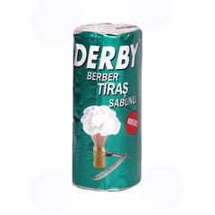 Мыло для бритья Derby Stick, 75 гр