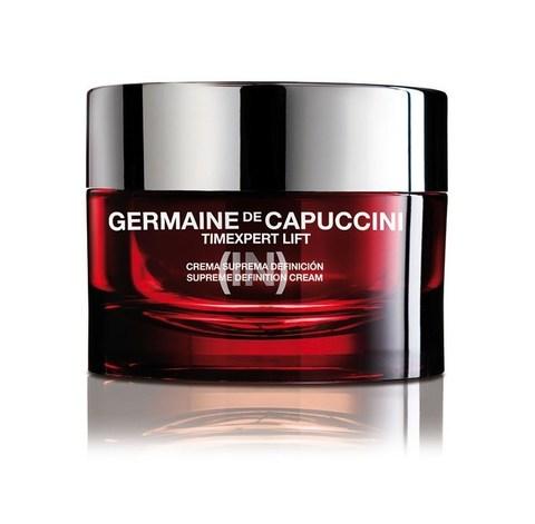 Germaine de Capuccini Timexpert Lift (IN) Supreme Definition Cream - Крем для лица с эффектом лифтинга
