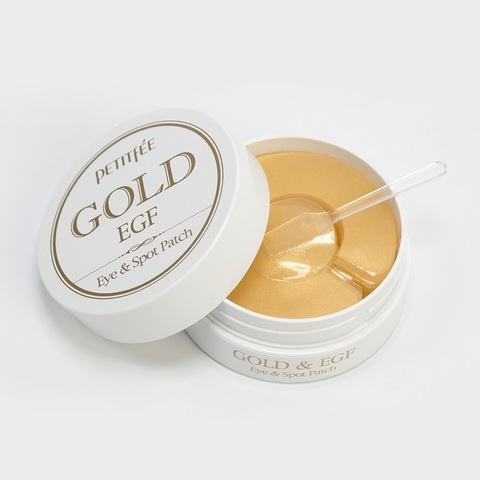 Патчи для глаз Gold & EGF Eye & Spot, PETITFEE