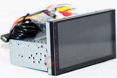 Штатная магнитола для Nissan Cube II 02-08 Redpower 31001