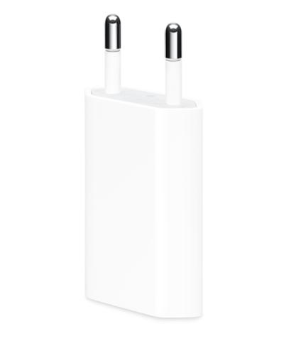 Адаптер USB мощностью 5 Вт
