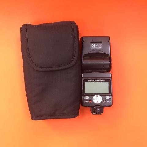 Nikon SB-800 комиссия
