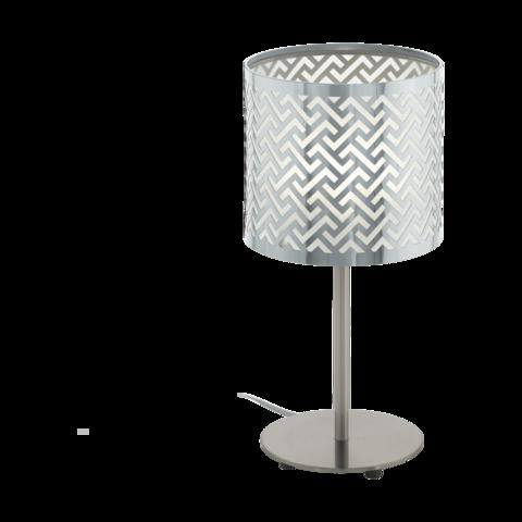 Настольная лампа Eglo LEAMINGTON 1 49167