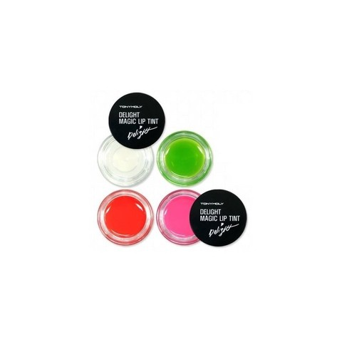 Тинт бальзам для губ Хамелеон Tony Moly Delight Magic Lip Tint