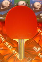 Ракетка для настольного тенниса №19 Andro/Max Attack
