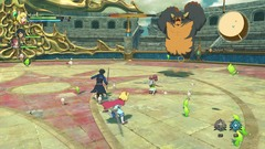 Sony PS4 Ni no Kuni II: Возрождение Короля (русские субтитры)