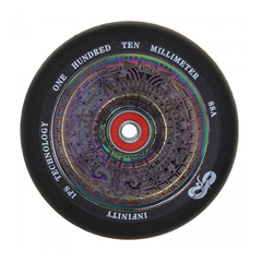 Колесо Infinity Mayan Rainbow 110 mm + подшипники