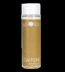 Шампунь для волос CAFFEINE, 200ml. By Savonry
