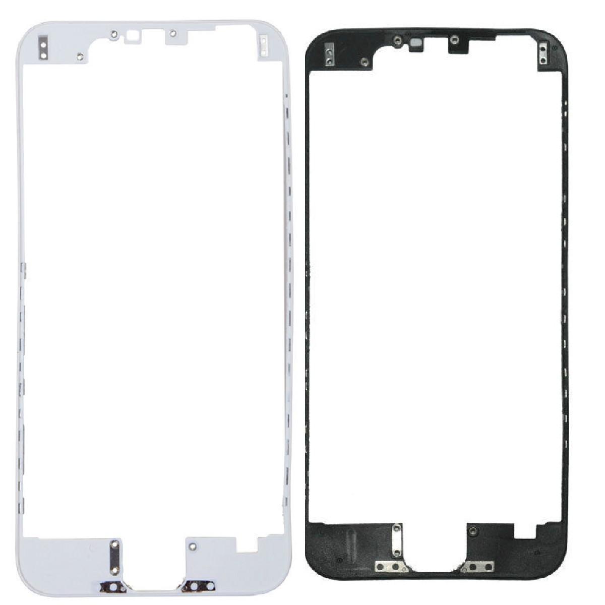 iphone фото рамка черная на