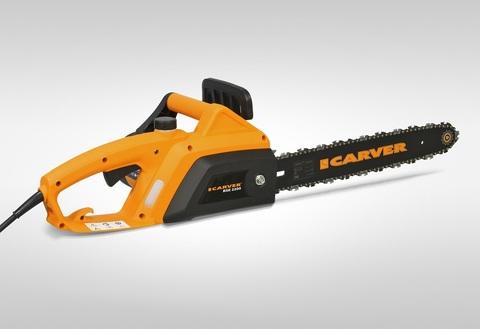 Пила цепная Carver RSE 2200