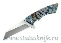 Нож Model15 Sergey Rogovets (SRMetalworks)