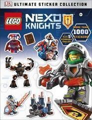 LEGO NEXO KNIGHTS USC
