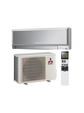 Кондиционер Mitsubishi Electric MSZ-EF 25 VE3 silver
