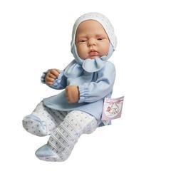 ASI Кукла-реборн Лукас, 42 см. (324470)