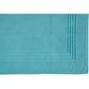 Элитный коврик для ванной Vienna Style светлая лазурь от Vossen