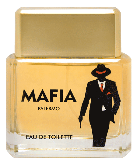 MAFIA Palermo, Apple parfums