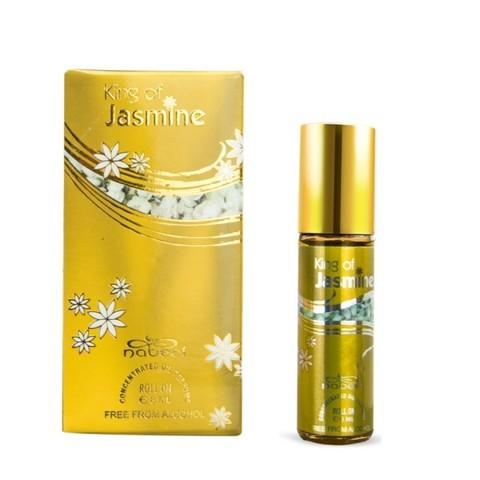 King Of Jasmine