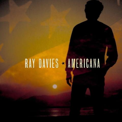 Ray Davies / Americana (2LP)