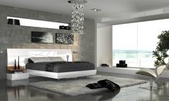 Кровать Fenicia Mobiliario 501 SALAMANCA