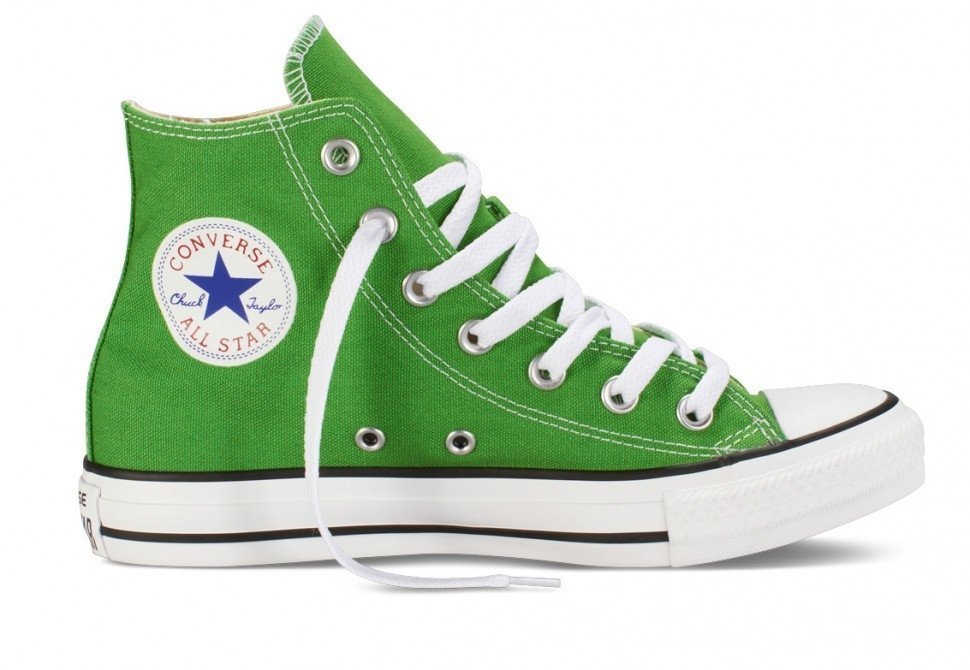 CONVERSE CHUCK TAYLOR ALL STAR HIGH (011)
