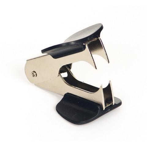 Анти-степлер SAX 700 для скоб №24/6,26/6, с фикс., черн