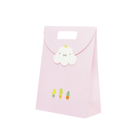 Пакет Pink Cloud