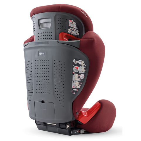 Автокресло Inglesina Galileo I-Fix (15-36кг)