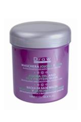 PUNTI DI VISTA draw маска на основе масла жожоба и шелковых протеинов для волос 1000 мл/ jojoba oil and silk protei