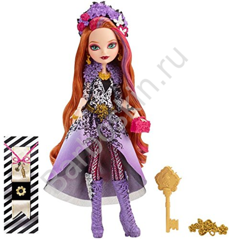 Кукла Ever After High Холли О Хейр - Весна