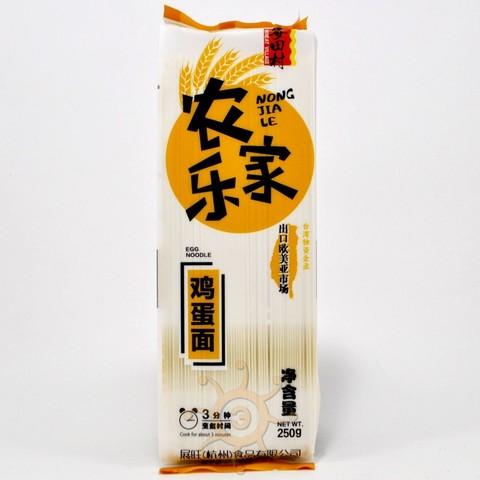 Лапша яичная WHEAT VILLAGE, 250 г