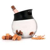 Ведро для охлаждения шампанского Zeno, артикул 1110608, производитель - BergHOFF
