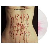 Electric Wizard / Wizard Bloody Wizard (Coloured Vinyl) (LP)