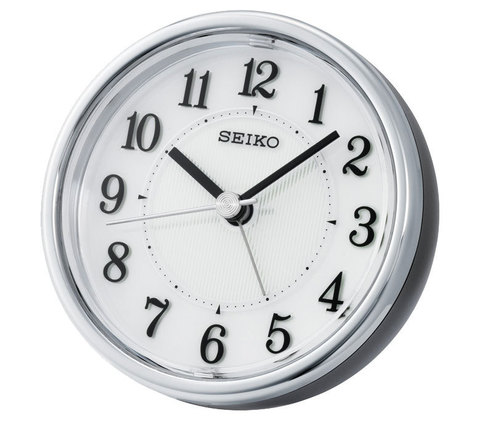 Настольные часы-будильник Seiko QHE115KN