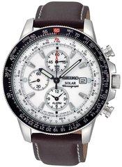 Мужские японские наручные часы Seiko SSC013P1